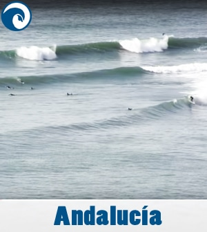 surf andalucía mediterraneo