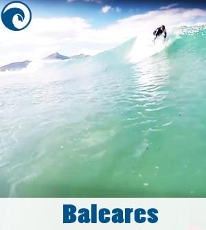 surf Islas Baleares