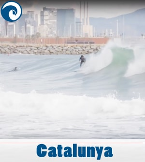 surf catalunya