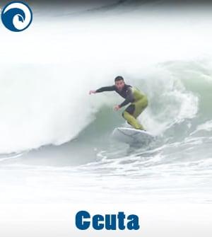 surf Ceuta