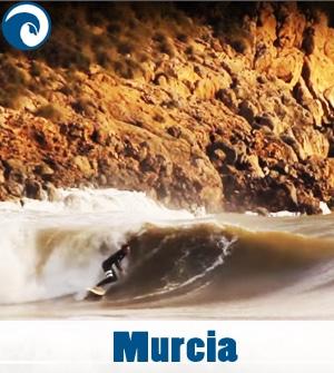surf murcia