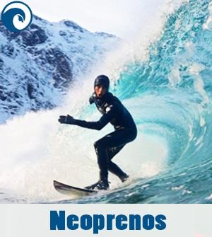 Trajes de Neopreno de Surf
