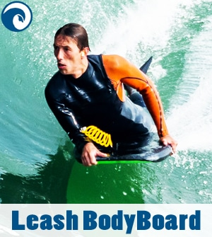 Leashes para Bodyboards
