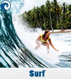 Material de Surf para comprar online