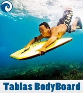 Tablas de Bodyboard para compra online