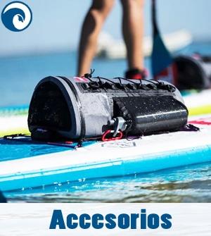 Accesorios de Paddle Surf SUP