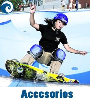Accesorios para Skate