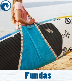 Fundas Paddle Surf SUP