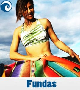 Fundas para Bodyboard