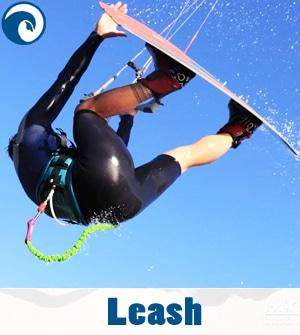 Leash para Kitesur