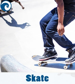 Material de Skate para comprar online