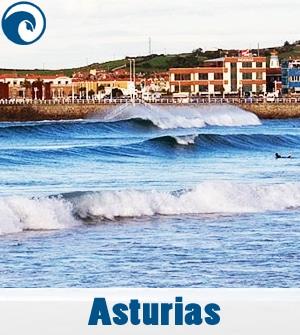 Surf Asturias