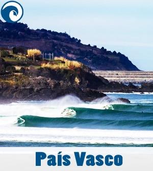 Surf País Vasco